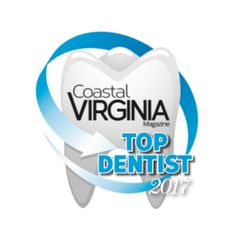 Dr. Martin has Been Named a Top Dentist for 2017!