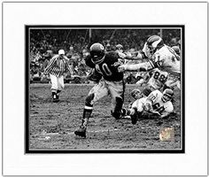 Gale Sayers Chicago Bears Posters