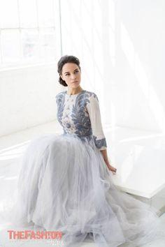 Chana Marelus 2015 Spring Bridal Collection | The FashionBrides