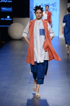 Gen Next at Lakmé Fashion Week Summer/Resort 2017