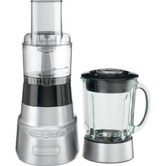 Cuisinart BFP603 SmartPower Deluxe Blender and Food Processor >>> Continue to the product at the image link. (This is an affiliate link)