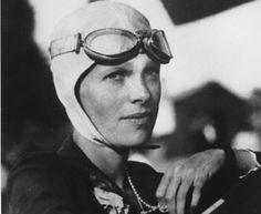 E' al via una nuova spedizione per trovare Amela Earhart, la prima donna a sorvolare l'Oceano Atlantico, scomparsa il 2 giugno 1937 mentre tentava un nuovo record: attraversare in volo il mondo.