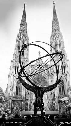 St. Patricks Cathedral, NY