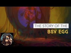 The Story of the BSV Egg Im Happy, Teamwork, Egg, Scene, Let It Be, Thoughts, Youtube, Movie Posters, Instagram