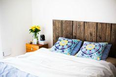 life on curry: Vysnená postel / Dream Bed