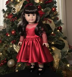 Handmade and custom clothes for American Girl Doll and 18 inch Dolls. American Girl Doll Room, American Girl Clothes, American Girls, Girl Doll Clothes, Ag Dolls, Barbie Doll, Clothes Patterns, Doll Patterns, Beautiful Dolls