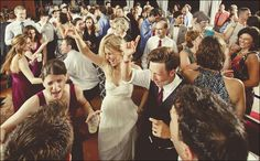 Wedding 'n' Dancing - our labor of love - the blog