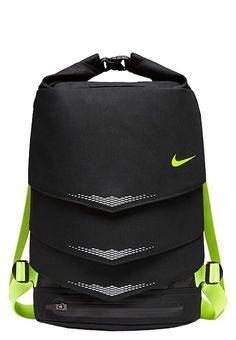 07cc8a5a8b Amazon.com  Nike Mog Bolt Backpack BLACK BLACK VOLT  Sports   Outdoors