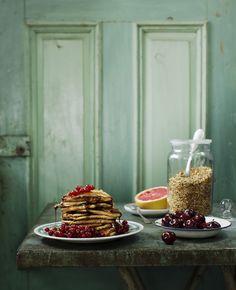 Good Morning -Pancake breakfast - Liselotte Forslin and Ulrika Ekblom