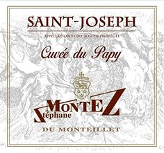 2010 Domaine du Monteillet: Saint-Joseph Cuvee Papy 750 mL *** You can find more details by visiting the image link.