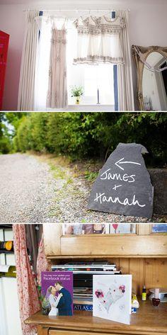 Summer Garden Party Wedding In Hertfordshire, Bride In Jenny Packham Eden Gown, Images by Annamarie Stepney | Rock My Wedding