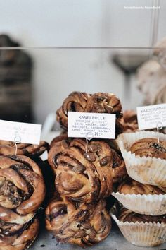 Visit the Best Bakeries in Stockholm Where to get the baked goods you crave for breakfast, fika, or your afternoon coffee fix in Stockholm, Sweden.