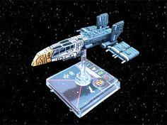HWK-290 repaints - X-Wing Repaints and Conversions - FFG Community