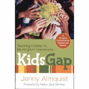 This action-packed curriculum will usher your children into the presence of God.