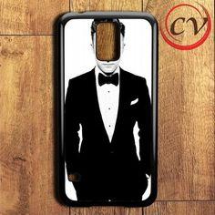 Justin Timberlake Mirror Samsung Galaxy S5 Case