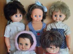 Sběratelská panenka-Chodičky-Hamiro - 1
