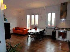 Appartamento BRESSO 270.000 € | 80 m2 | Locali 3 | Camere 2 | Bagni 1 3, Table, Furniture, Home Decor, Interior Design, Home Interior Design, Desk, Tabletop, Arredamento