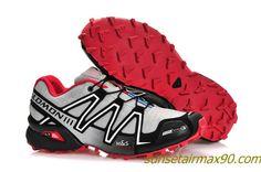 New men's Salomon Speedcross 3 Athletic Running Outdoor Hiking Climbing Shoes Trail Running Shoes, Hiking Shoes, Running Gear, Fencing Shoes, Salomon Speedcross 3, Salomon Shoes, Sneak Attack, Boots Store, Climbing Shoes