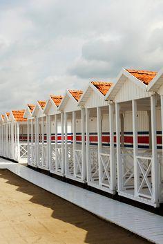 Cabanas.....a home idea