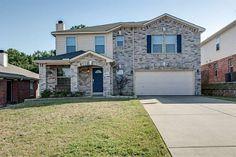 2424 Big Spring Drive, Fort Worth TX - Trulia