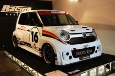 #N box #MUGEN Model #HONDA #NSX #HONDA r-auto-tokyo.tumb... #jdm #TOKYO #改造車 #中古車 #usedcar #kaizo #クルマ好き #オートオタク
