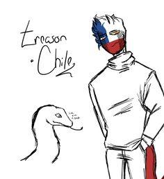 Bob Meme, Mundo Comic, Lol, Country Art, Chi Chi, Chile, Funny Countries, Anime Art, Cartoon