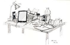 illustration - 90gram