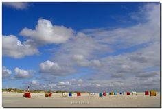 Germany - North Sea - Island Amrum