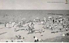 muiderberg t strand 1960
