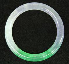 Chinese Jade Bracelets | CHINESE JADE BANGLE BRACELET
