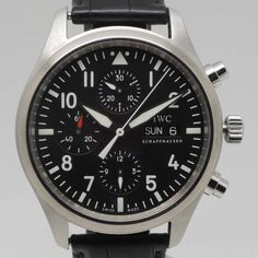 #IWCPilot