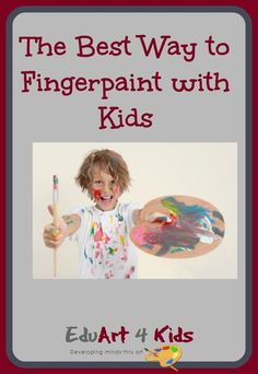 Giving kids finger painting in this unique way will ensure that they have them most enjoyable, sensory activity around Acrylic Painting For Kids, Finger Painting For Kids, Summer Art Projects, Toddler Art Projects, Painting Activities, Sensory Activities, Autumn Art, Simple Art, Art For Kids