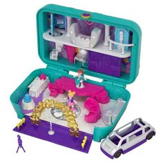 Polly Pocket Compacts Are Officially Coming Back and My Inner 90s Girl Is Screaming - Cosmopolitan.com