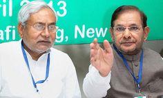 #nitheeshkumar, #jdu ജെ.ഡി.യു പിളർപ്പിേലക്ക്: ചരിത്രം ആവർത്തിക്കാൻ സോഷ്യലിസ്റ്റുകൾ