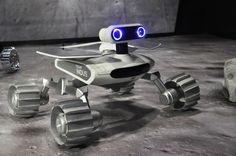 月から水資源を取り出せる時代はすぐそこに来ている…民間月面探査レースの先にある未来