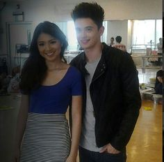 Jadine is <3