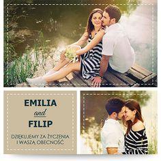 podziekowania_dla_gosci http://www.sweetwedding.pl/podziekowania-dla-gosci-po-slubie-7-dobrych-rad/  podziekowania dla gosci po weselu- wysylanie kartek