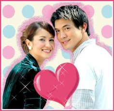 Best Pra Nang in Lakorn history! They are perfect together.