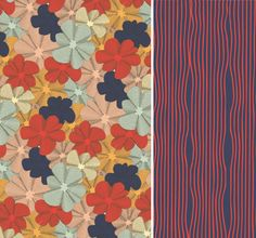 LaMoret Surface and Pattern Design