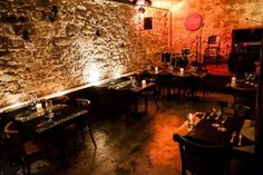Restaurante el Foro - Princesa 53 (Esquina Comerç) 08003 Barcelona tel 93 310 10 20 #restaurant #Barcelona #eat