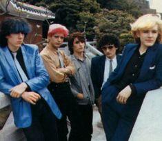 Japan in Hong Kong 1980