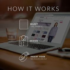 That's how works!(link in our bio! Suits For Women, Women Wear, Photos Of The Week, Fabric Design, Outfit Of The Day, It Works, Instagram Posts, Clothes, Luxury