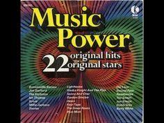 Medley of Music Power  - K-Tel, 1974 - YouTube