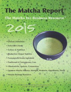 The Matcha Report 2015