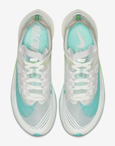... Athletic Shoes. Nike Zoom Fly SP Drops in Rage Green - EU Kicks:  Sneaker Magazine