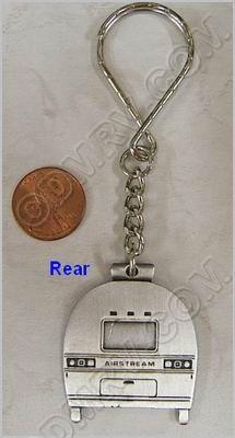 Airstream Key Chain 56139W