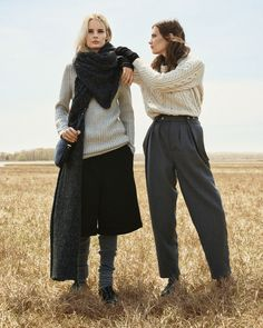 Sweater Weather - The Best Fall 2014 Sweaters