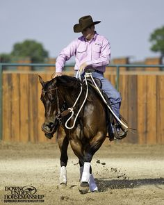 Riding Exercise #11: Yield the Hindquarters and Bring the Front End Through Goal: To be able to yield the horse's hindquarters 360 degrees and then bring his front end through and yield his forequarters 360 degrees while he remains soft and light in your hands. More about the exercise: https://www.downunderhorsemanship.com/Store/Search/intermediate