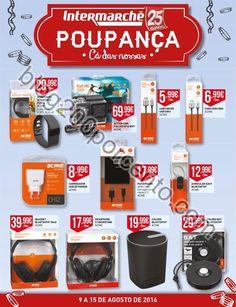 Antevisão Folheto INTERMARCHÉ Extra promoções de 9 a 15 agosto - http://parapoupar.com/antevisao-folheto-intermarche-extra-promocoes-de-9-a-15-agosto/