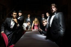 #Vegas Unchained - #Winamax #Poker